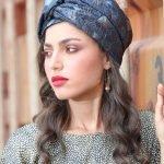 turban blue